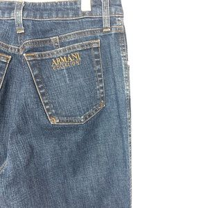Armani Collezioni | Women's Straight Jeans Size 6